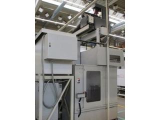 Lathe machine Mori Seiki MT 2500 / 1500 SZ-4