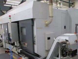 Lathe machine Mori Seiki MT 2500 / 1500 SZ-5