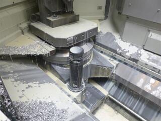 Milling machine Mori Seiki NH 4000 DCG, Y.  2015-2