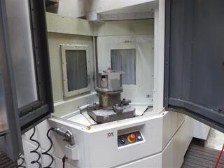 Milling machine Mori Seiki NH 4000 DCG, Y.  2015-4