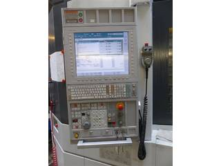 Milling machine Mori Seiki NH 4000 DCG, Y.  2015-8