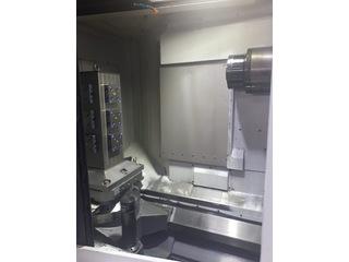Milling machine Mori Seiki NH 4000 DCG, Y.  2013-2