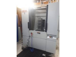 Milling machine Mori Seiki NH 4000 DCG, Y.  2013-1
