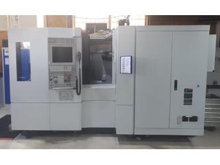 Milling machine Mori Seiki NH 4000 DCG, Y.  2013-0