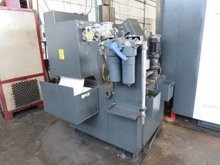 Milling machine Mori Seiki NHX 4000, Y.  2012-11