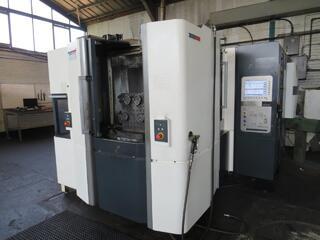 Milling machine Mori Seiki NHX 4000, Y.  2012-1