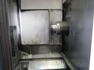 Milling machine Mori Seiki NHX 4000, Y.  2012-2