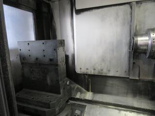 Milling machine Mori Seiki NHX 4000, Y.  2012-3