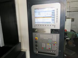 Milling machine Mori Seiki NHX 4000, Y.  2012-4
