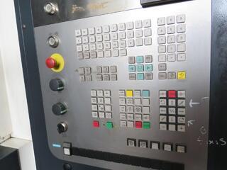 Milling machine Mori Seiki NHX 4000, Y.  2012-6