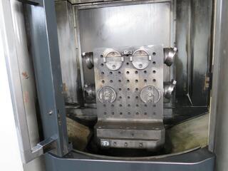 Milling machine Mori Seiki NHX 4000, Y.  2012-7