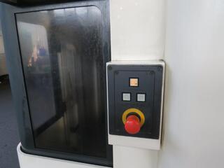 Milling machine Mori Seiki NHX 4000, Y.  2012-8
