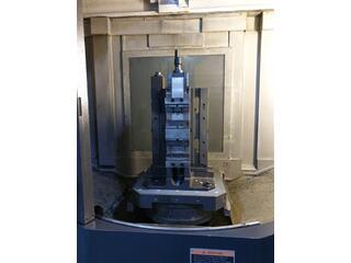 Milling machine Mori Seiki NHX 5000-3