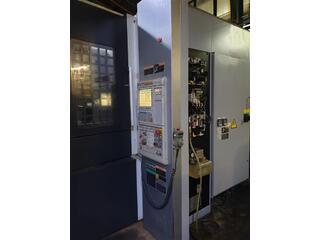 Milling machine Mori Seiki NHX 5000-4