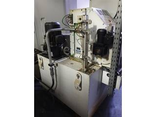 Milling machine Mori Seiki NHX 5000-6