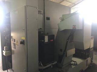 Milling machine Mori Seiki NHX 5000, Y.  2013-11