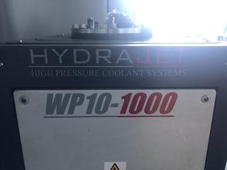 Milling machine Mori Seiki NHX 5000, Y.  2013-12