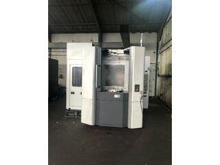 Milling machine Mori Seiki NHX 5000, Y.  2013-1