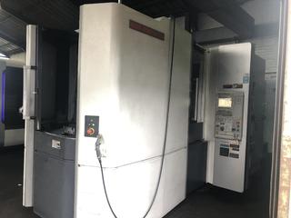 Milling machine Mori Seiki NHX 5000, Y.  2013-2