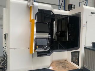 Milling machine Mori Seiki NHX 5500-0