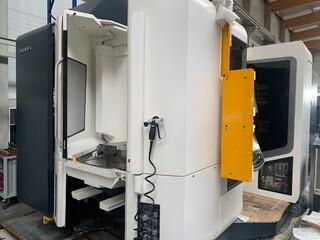 Milling machine Mori Seiki NHX 5500-1