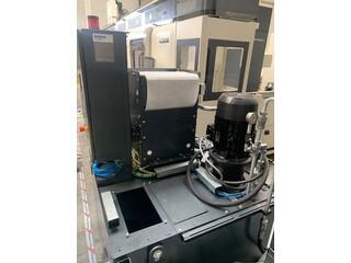 Milling machine Mori Seiki NHX 5500-3