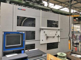 Milling machine Mori Seiki NHX 6300, Y.  2012-3