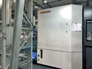 Milling machine Mori Seiki NHX 6300, Y.  2012-4