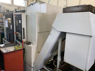 Lathe machine Mori Seiki NL 1500 Y / 500-1