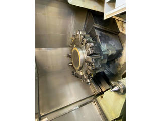 Lathe machine Mori Seiki NL 1500 Y / 500-3