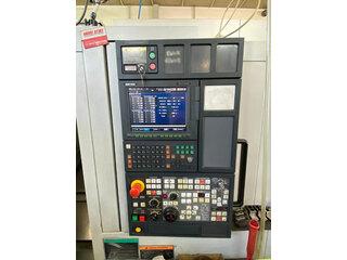 Lathe machine Mori Seiki NL 1500 Y / 500-4