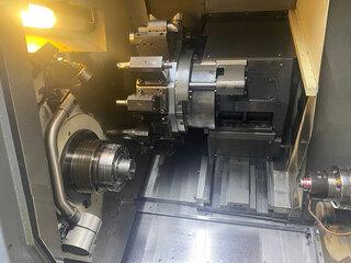 Lathe machine Mori Seiki NL 2500 SMC  700-0