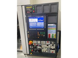 Lathe machine Mori Seiki NL 2500 SMC  700-1