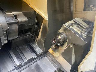 Lathe machine Mori Seiki NL 2500 SMC  700-2
