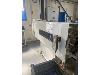 Lathe machine Mori Seiki NL 2500 SMC  700-3