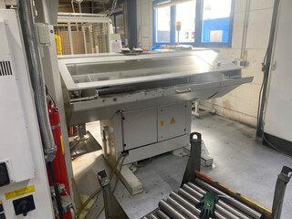 Lathe machine Mori Seiki NL 2500 SMC  700-7