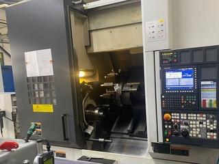 Lathe machine Mori Seiki NL 2500 SMC / 700-0