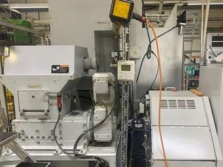 Lathe machine Mori Seiki NL 2500 SMC / 700-9