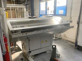 Lathe machine Mori Seiki NL 2500 SMC / 700-10