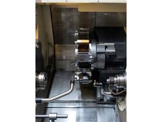 Lathe machine Mori Seiki NL 2500 SMC / 700-1