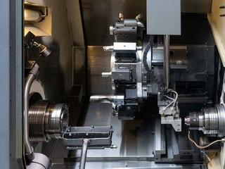 Lathe machine Mori Seiki NL 2500 SMC / 700-2