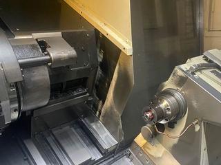 Lathe machine Mori Seiki NL 2500 SMC / 700-3