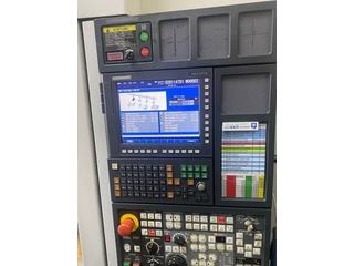 Lathe machine Mori Seiki NL 2500 SMC / 700-4