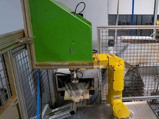 Lathe machine Mori Seiki NL 2500 SMC / 700-5