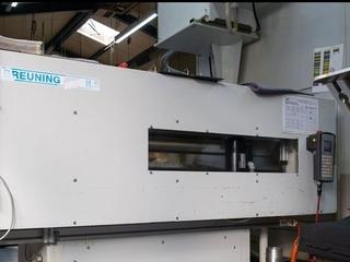 Lathe machine Mori Seiki NL 2500 SMC / 700-6