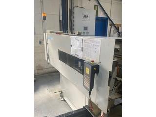 Lathe machine Mori Seiki NL 2500 SMC / 700-7