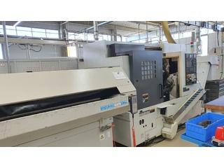 Lathe machine Mori Seiki NL 2500 SY 700-4