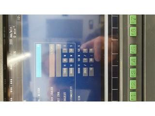 Lathe machine Mori Seiki NL 2500 SY 700-5