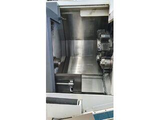 Lathe machine Mori Seiki NL 2500 SY 700-0