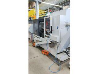 Lathe machine Mori Seiki NL 2500 SY 700-1